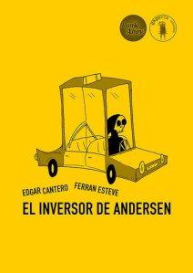 Fanzine de cómics El inversor de Andersen
