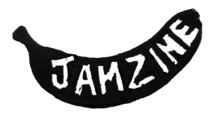 Cartel de la Jamzine de la Fanzinoteca Ambulant